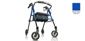 Hugo Fit6 Rolling Walker