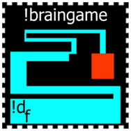 dailyfeats - !braingame
