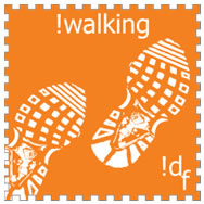 dailyfeats - !walking