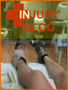 Injury Blog