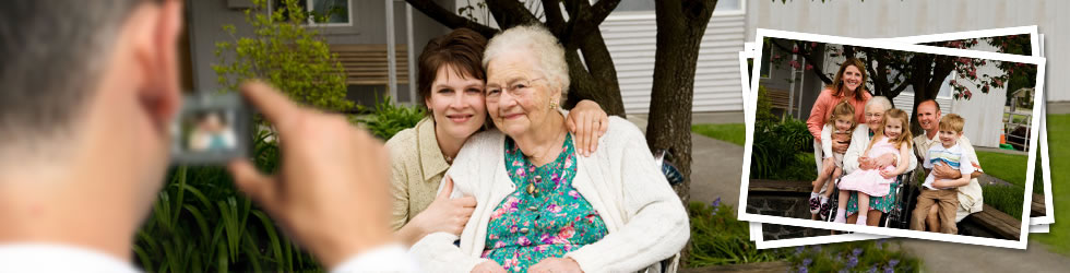 Hugo Mobility - Caregivers - Assisted Living for Seniors
