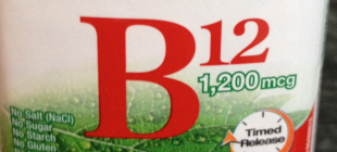 B12 Fights Alzheimer's