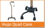 Hugo Quad Cane Product Reviews