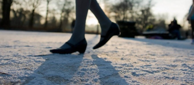 Winter Health Dangers Revealed