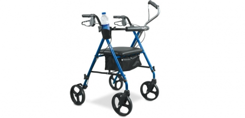 Hugo Fit 8 Rolling Walker