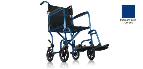 Hugo TranSport Chair Midnight Blue