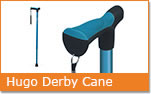 Hugo Derby Cane Product Reviews