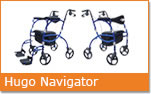 Hugo Navigator Product Reviews