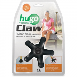 Hugo® Claw™ Standing Cane Tip