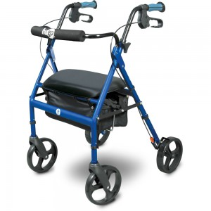 Rolling Walker With a Seat by Hugo®