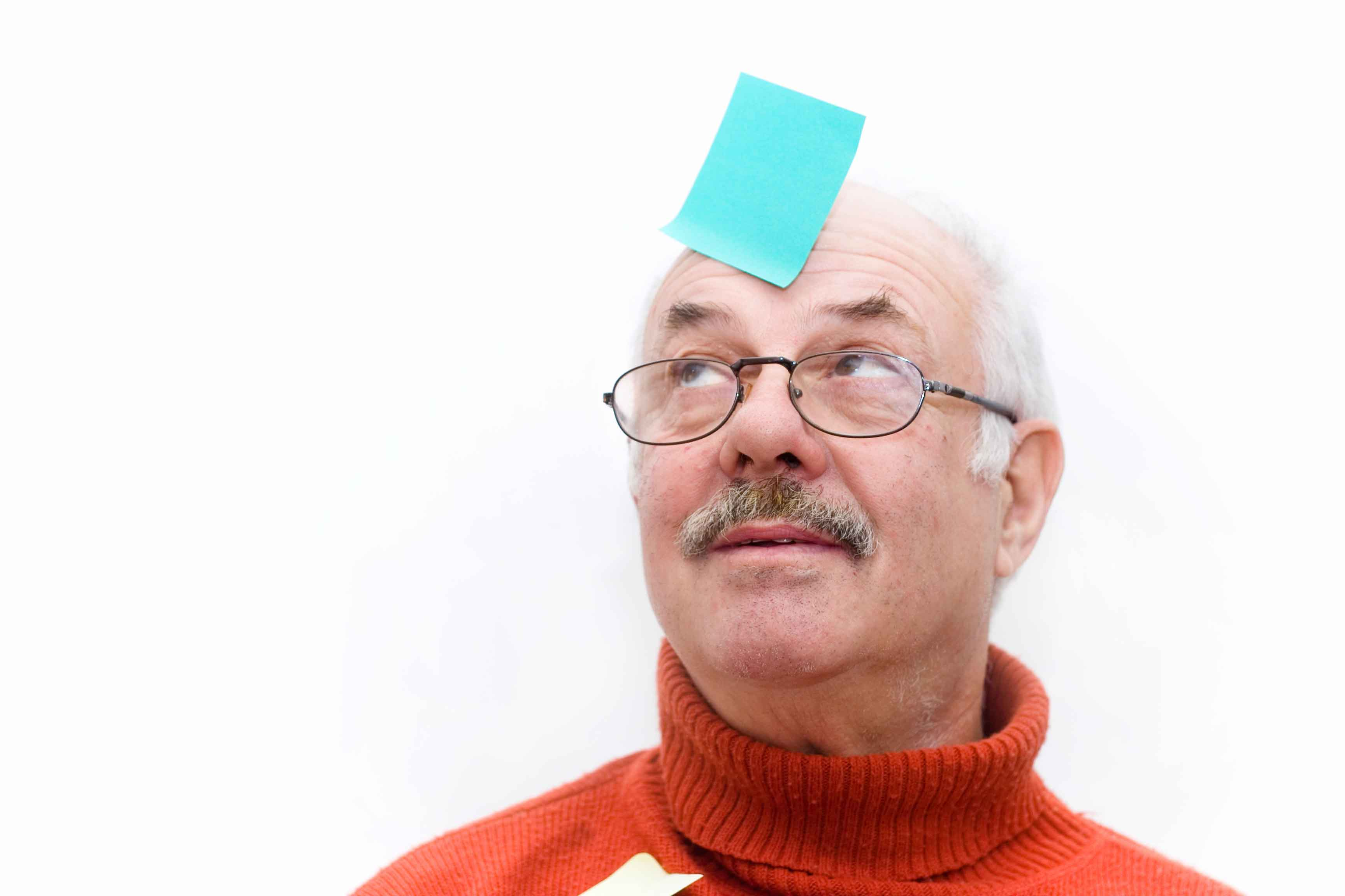 Forgetfulness And Age Related Memory Loss Hugo Mobility